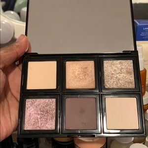 Bobbi brown eyeshadow pallete
